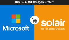 Microsoft continues to try improve themselves in the IoT space, this time with the purchase of Soliar, an IoT company