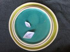 Handmade Ceramic Plate Mix&Match Set Set of 3 by SonikiCeramics