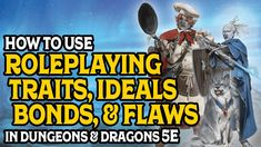 Dungeons And Dragons 5e, Flaws