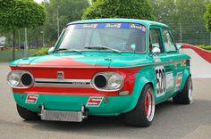 NSU TT RACING – 520