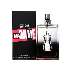 ¡Mirá nuestro nuevo producto Perfume Madame Eau de Parfum Jean Paul Gaultier para Mujeres 75 ml! Si te gusta podés ayudarnos pinéandolo en alguno de tus tableros :)