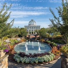 If you're looking to put the brakes on your busy summer, try spending a family-friendly day at this adventure filled garden. Fun Places To Go, Free Things To Do, Day Off, Day Trip, Fun Activities, Adventure, Mansions, House Styles, Garden