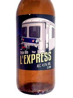 «L'express du goût»