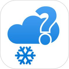 ¿Nevará? (Will it Snow? [Pro]) - Condiciones de nieve y alertas y notificaciones de pronósticos por Yaniv Katan
