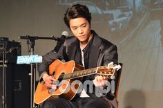 [Exclusive] Eddy Kim Talks About EXO's Suho, His Upcoming Concert, the Future, and More in Interview! Eddy Kim, Superstar K, Upcoming Concerts, Kim Jung, Suho, Interview, Future, Future Tense, Soho