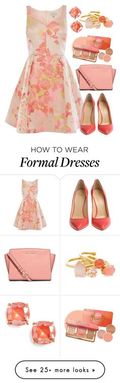 """""""Sweet as a Southern Peach 