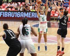 Blog Esportivo do Suíço:  Brasil vence Argentina e vai à final do Sul-Americano de basquete feminino