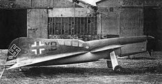Payen 1939 France (here after capture by the Nazis) Aircraft Photos, Ww2 Aircraft, Military Aircraft, Ww2 Pictures, Historical Pictures, Luftwaffe, Experimental Aircraft, Ww2 Planes, Trains