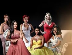 Real Housewives Of Anywhere What Does The Say About Cities Guardian