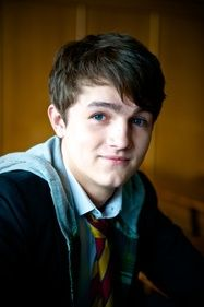 Kevin Skelton in Waterloo road - he's still little Luke from sarah-jane adventures to me :)