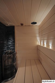 People have been enjoying the benefits of saunas for centuries. Spending just a short while relaxing in a sauna can help you destress, invigorate your skin Sauna Steam Room, Sauna Room, Small Bathroom Storage, Laundry In Bathroom, Saunas, Sauna Lights, Mobile Sauna, Sauna Shower, Outdoor Sauna