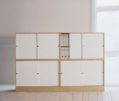 Divi by Horreds | Cabinets
