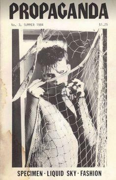 ilustration The best of Wayne Arents, one time gothic model for Propaganda M. - - ilustration The best of Wayne Arents, one time gothic model for Propaganda Magazine, AKA fabulo - 80s Goth, Grunge Goth, Punk Goth, Vintage Goth, Gothic Musik, Estilo Dark, Arte Punk, Les Aliens, Punk Poster