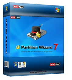 Partition Wizard Home Edition is a free partition manager designed by MT Solution Ltd. Home users can perform complicated partition operations by using this powerful but free partition manager to manage their hard disk partition such as Resizing partitions, Copying partitions, Create partition, Delete partition, Format partition, Convert partition, Explore partition, Hide partition, Change drive letter, Set active partition and Partition Recovery.