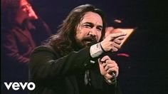 Music video by Marco Antonio Solís performing Si No Te Hubieras Ido. (C) 2003 Fonovisa Records