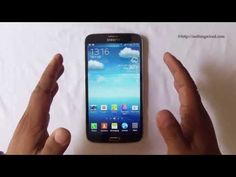 Samsung Galaxy Mega 6.3 Ultimate Review: Unboxing, Hands-on, Software, Performance and Verdict - YouTube Samsung Galaxy Mega 6.3 Ultimate Review: Unboxing, Hands-on, Software, Performance and Verdict - YouTube http://www.youtube.com/watch?v=0PVJZ0mr6eE