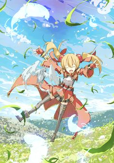 """Sword Art Online ~i want to go to this world and i want to never back to real world, but still have the option to log out ^~^"""""""