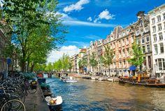 Amsterdam Grachten Tipps