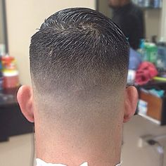 Very Short Haircuts, Cool Haircuts, Hairstyles Haircuts, Haircuts For Men, Mid Fade, Fade Cut, Hair And Beard Styles, Hair Styles, Popular Mens Hairstyles