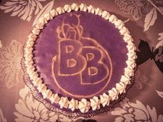Brothel Bros Birthday Cake