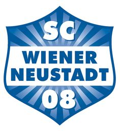 Sportclub Wiener Neustadt (SC Wiener Neustadt) | Country/País: Österreich / Austria | Founded/Fundado: 2008/05/19 | Badge/Crest/Logo/Escudo. Crest Logo, Sports Clubs, Sports Logo, Football Soccer, Logos, Badges, Coat Of Arms, Name Badges, Logo