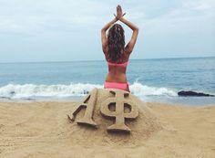 surf, sand andAΦ ☺