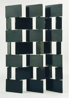 Sculpture  Eileen Gray, Screen, 1922  f