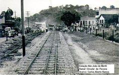 Estação de São João de Meriti