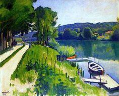 Albert Marquet via bofransson