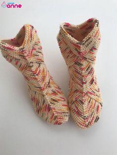 Bulmaca karesi çorap modeli yapılışı - Canım Anne Leg Warmers, Diy And Crafts, Anne, Socks, Legs, Accessories, Google, Fashion, Zapatos