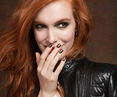 Seasonless: The Top Nail Colors for Redheads Year-Round | How to be a Redhead #NailColor #RedheadNailPolish #RedheadFriendly