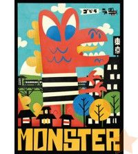 Kaart monster