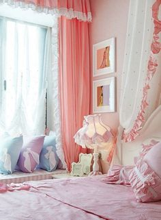The Perfect Collocation Of Bedroom Supplies