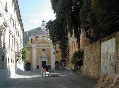 Carrara Italy, northern tuscany
