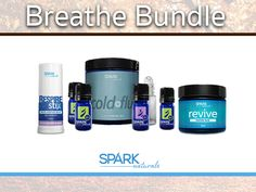 This week on special, take a look at our Breathe Bundle! Our Cold & Flu Kit, 5ml Eucalyptus Oil, Respire Stix, and a Revive Salve all in one great discounted bundle!  Fall is here, the weather is changing, and now is the time to get prepared for cold and flu season - prevent colds, sniffles, flu, and congestion and keep yourself breathing free. Don't forget to save an additional 10% by using my coupon code MHIGHLANDER at checkout.
