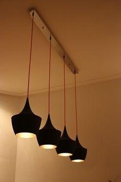 Design lamp DaViDi