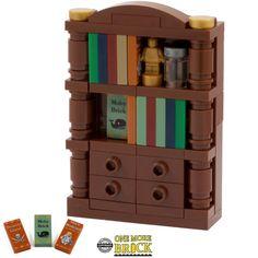 Lego Modular, Lego Design, Peterborough, Lego Furniture, Lego Activities, Lego Craft, Lego For Kids, Lego Room, Cool Lego Creations
