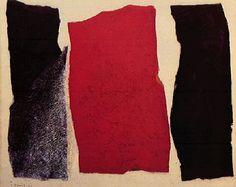 Sem Título 1967 | Tomie Ohtake óleo sobre tela, c.i.e. 75.00 x 93.00 cm