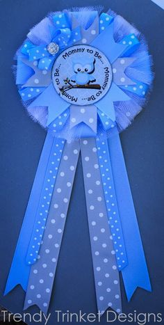 Baby Shower Banner Bunting Pink Blue or Mixed Party Pregnancy Decorations NSPCC
