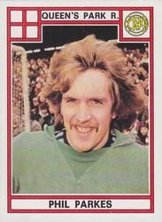 1978 Panini Football UK #314 Phil Parkes | Trading Card Database Queens Park Rangers Fc, Trading Card Database, Goalkeeper, Football, Baseball Cards, Sports, Goaltender, Soccer, Hs Sports