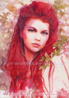 Aurora Wienhold