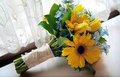 yellow bridal bouquets - Căutare Google