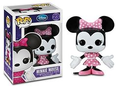 Funko Classic Disney Pop Disney Vinyl Collectors Set, Mickey Mouse, Minnie Mouse And Tinker Bell - Multi Disney Pop, Walt Disney, Disney Stuff, Disney Tangled, Pop Figurine, Minnie Y Mickey Mouse, Theme Mickey, Funk Pop, Disney Stores