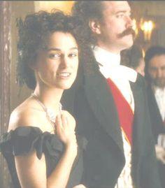 Anna Karenina interview with Matthew Macfadyen, Domhnall Gleeson, Michelle Dockery  http://britsunited.blogspot.com/2012/08/anna-karenina-interview-with-matthew.html