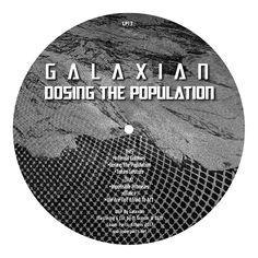Galaxian - Dosing The Population