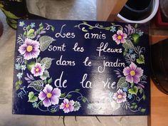 γιατι οι φίλοι είναι όντως τα λουλούδια στον κήπο της ζωής