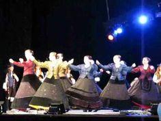 Escola de Gaitas de Ortigueira (Galicia) at the Festival Interceltique o...