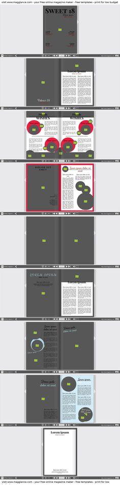 Geburtstagszeitung ausdrucken kostenlos