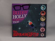 The Smugglers - Buddy Holly Convention EP Lookout Records/Green Day