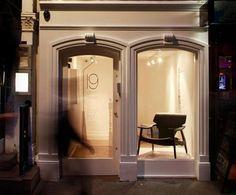 19 Greek Street opens in Soho